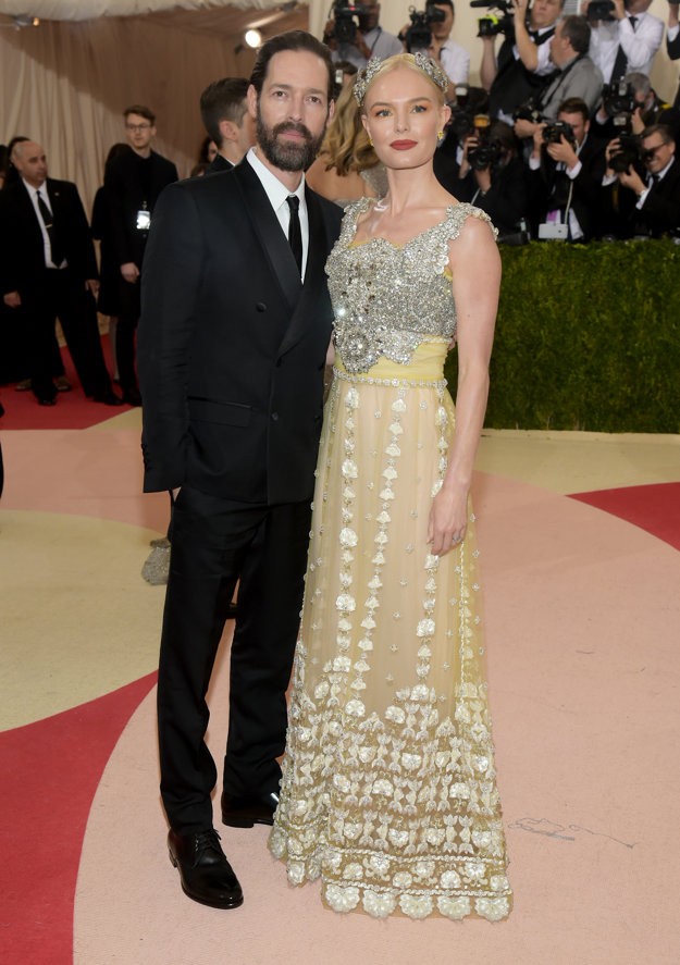 Michael Polish a Kate Bosworth