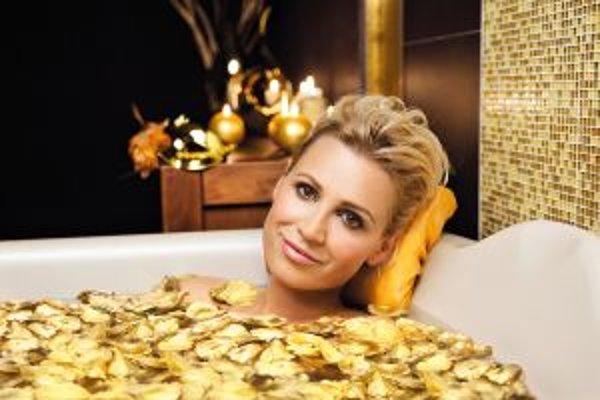 Zlatý kúpeľ v Turčianskych Tepliciach