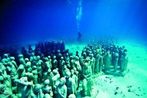 V Mexiku nájdete podvodné múzeá
