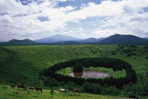 Ostrov Čedžu si od zaradenia do zoznamu sľubuje veľké zisky z turizmu.