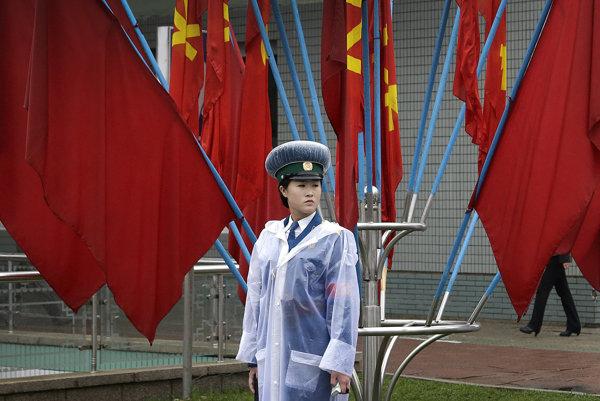 Severokórejský režim patrí medzi najuzatvorenejšie na svete.