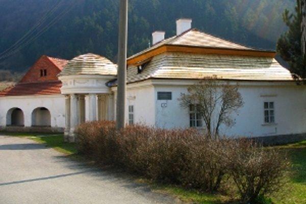 Názov pamiatky: Múzeum Karola Plicku <br/>Adresa pamiatky: Blatnica, okr. Martin