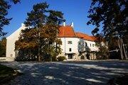 Názov pamiatky: Pezinský Zámok <br/>Adresa pamiatky: Mladoboleslavská 5, 902 01 Pezinok