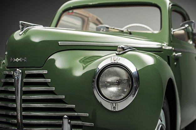 Pri vstupe na trh sa model predával za 67 700 korún.
