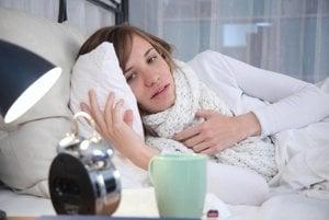 . Potením z tela nevychádzajú vírusy, ale slúži na to, aby sa telo zbavilo prebytočného tepla, ktoré vytvorila horúčka.