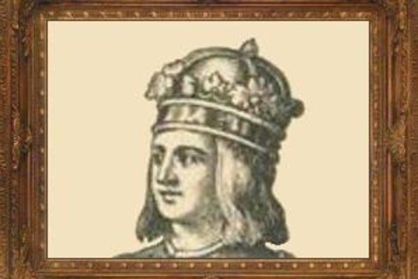 Ludovít IV.zvaný aj Kumánský