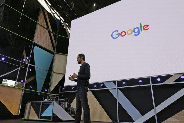 Múdrejšie bývanie, chatovanie a asistencia. Google predstavil novinky.