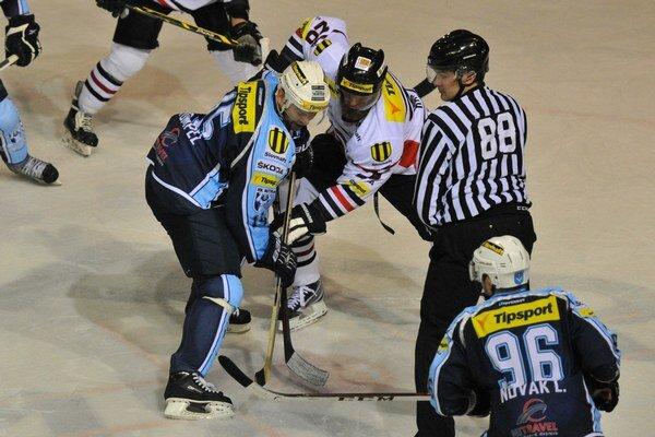 Michal Handzuš bude pokračovať v HC 05.