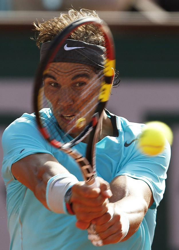 Rafael Nadal by mal patriť medzi favoritov.
