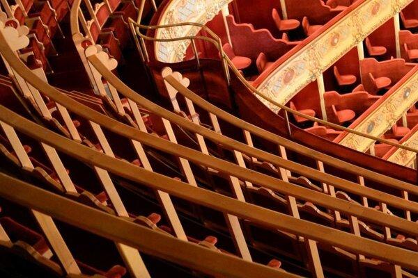 Do septembra by Nové divadlo chcelo nájsť priestory pre svoje pôsobenie.