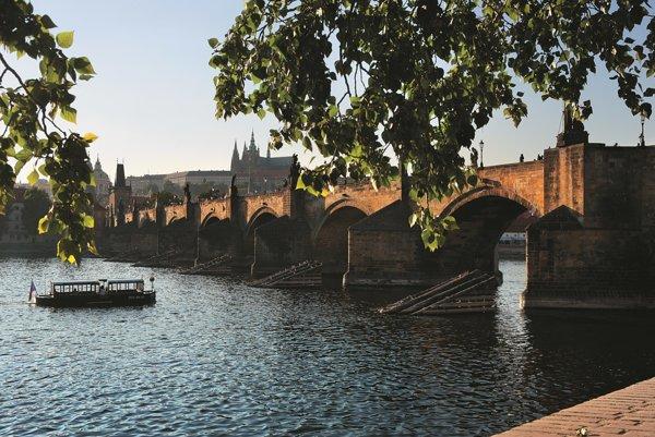 Karol IV položil základy dnešnej podoby Prahy.