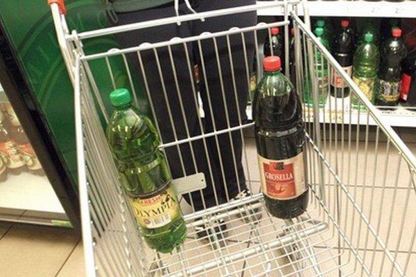 Na začiatku incidentu bolo spoločné popíjanie.