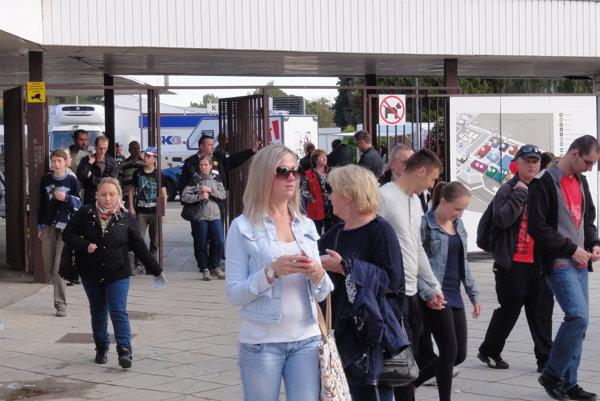 Na Agrokomplexe bude prvý ročník výstavy Aero – Expo v Nitre.