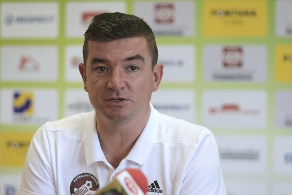 Na Horehroní budú pokračovať pod trénerským vedením Mareka Fabuľu.