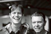 Donny McCaslin (49) so svojou kapelou vystúpi sprogramom Remember David Bowie 16.júna vMestskom divadle vŽiline a17.júna na bratislavskom hrade počas festivalu One Day Jazz Fest.
