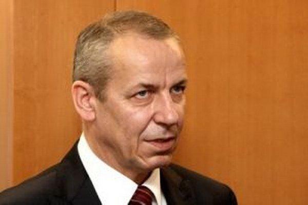 Primátor J. Nosko