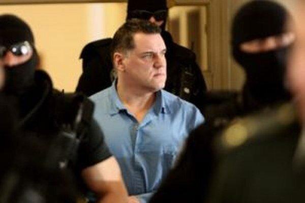 Banskobystrický a horehronský bos sa priznal k vražde.