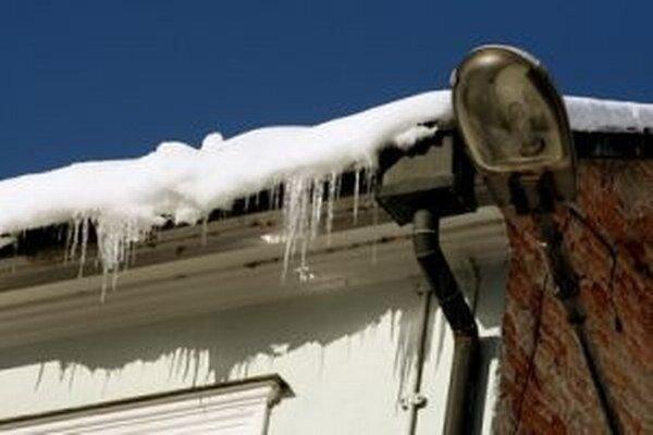 Tomu, čo máme na streche, treba venovať pozornosť.