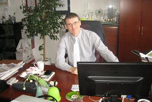 Ľubomír Pecha