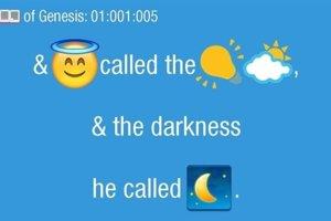A Boh nazval svetlo dňom a tmu nazval nocou.