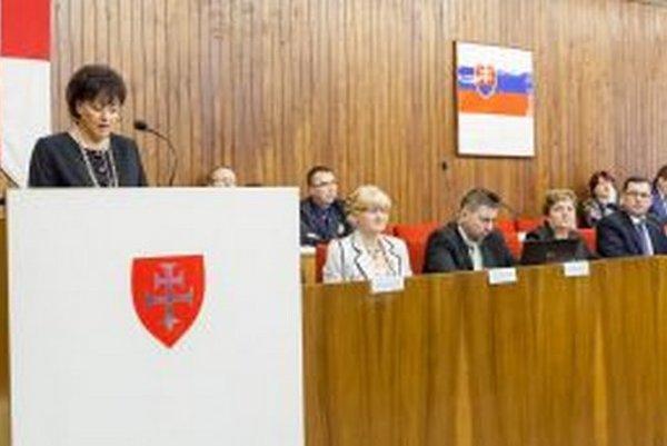 Prenosy zo zasadnutí mestského zastupiteľstva budú online už aj vo Zvolene.