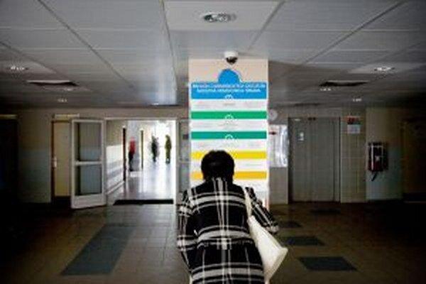 Niektorým poplatkom, ktoré museli pacienti platiť, je koniec.