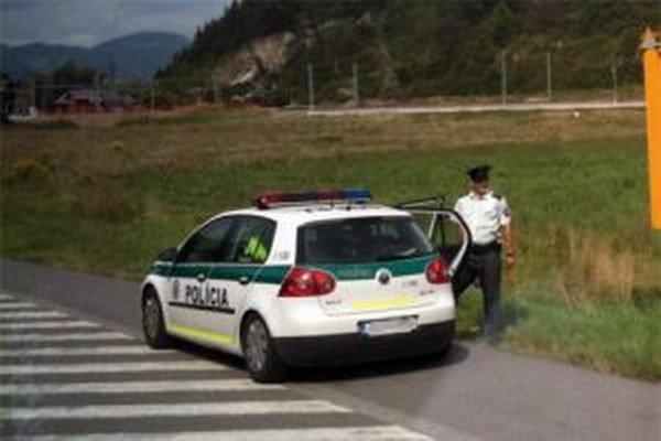 Ďalšie okolnosti nehody vyšetruje polícia.