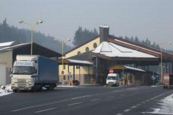 Bývalú colnicu vo Svrčinovci dostala do správy Národná diaľničná spoločnosť (NDS). Bývalý starosta ju údajne predal českej spoločnosti za 250-tisíc eur.