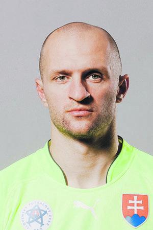 Ján Mucha.