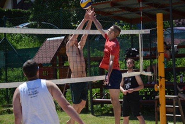 Druhý turnaj GSB Tour sa koná v sobotu 20. júna.