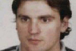 Polícia pátra po 42-ročnom Jaroslavovi Mrenkovi z Ochodnice.