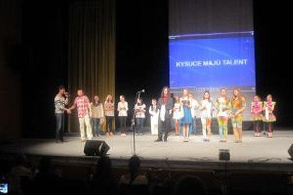 Minulý rok si víťazstvo odniesol Denis Dubjel z Kysuckého Nového Mesta.