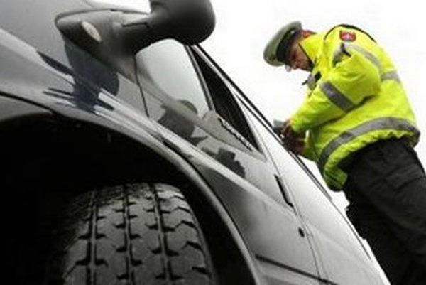 Na cestách kraja bude celotýždňová policajná kontrola.