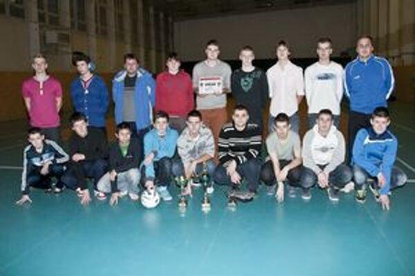 Víťazom Memoriálu sa stali futbalisti FKM Spartaka Tlmače