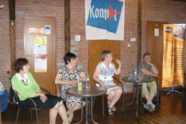 O druhom vydaní Monografie mesta Levice diskutovali s verejnosťou jej zostavovatelia.