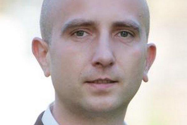 Milan Ondrovič.