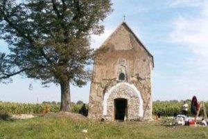 Kostolík svätej Margity Antiochijskej - najstaršia dodnes stojaca veľkomoravská architektúra.