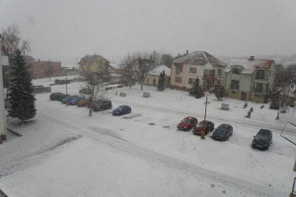 Skalica, 15. február 2012.