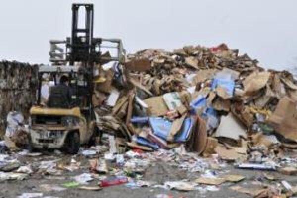 Najväčší nedoplatok Malacky evidujú za komunálny odpad.