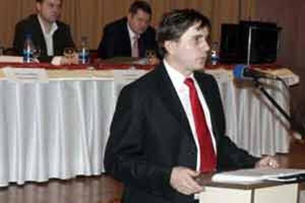 Jozef Ondrejka je primátorom Malaciek už tretie volebné obdobie.