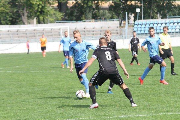 FC Nitra jun. – V. Lovce 5:0