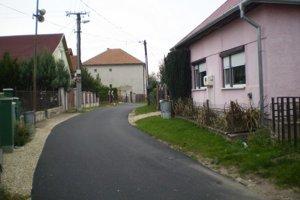 Úľany nad Žitavou - ilustračná snímka.