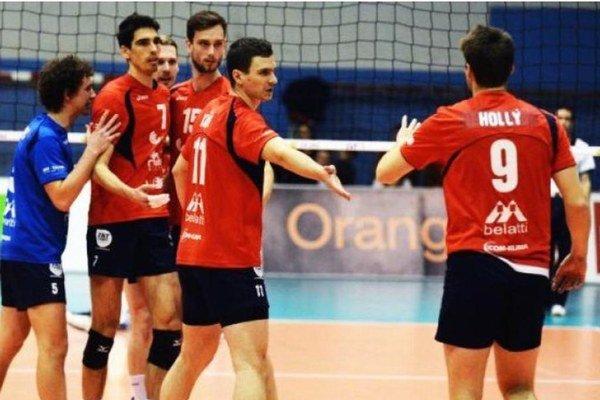 Komárňania sa už raz tešili zo zisku Slovenského pohára, budú sa aj z extraligového titulu?