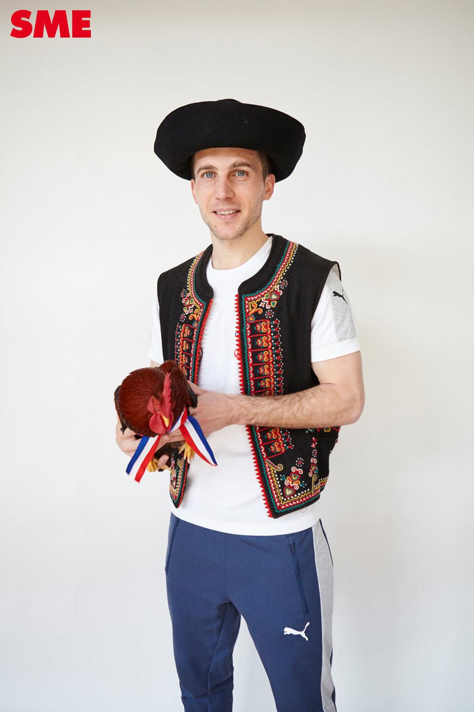 Peter Pekarík.