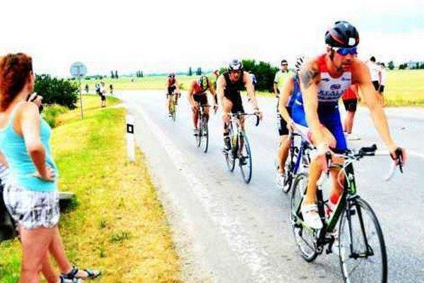 Počas cyklistiky bola úplne vylúčená verejná doprava, čo taktiež zvýšilo atraktívnosť pretekov.