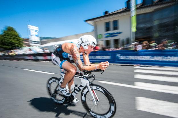 Ironman sa v Zell am See uskutoční už piatykrát.