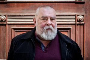 Vladimír Tomčík