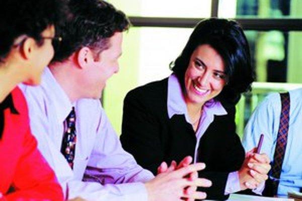 Mladí ľudia považujú štúdium MBA za investíciu do budúcnosti.