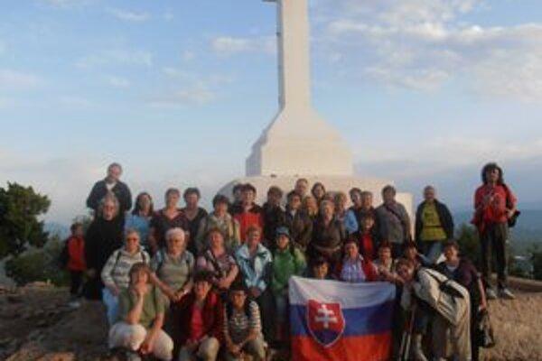 Niektorí Dolnoohajčania navštívili Medžugorie už desiatykrát.