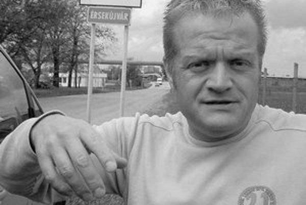 Ľubomír Lazový bol tvárou Paľby na Markíze, teraz bude dramaturgom Reportérov v STV.